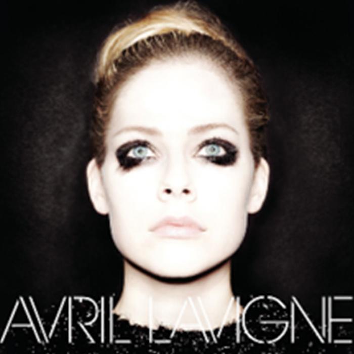 Avril Lavigne - Avril Lavigne 2013