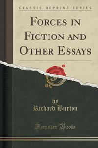 essays and fictions press